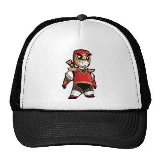 Cap Jiraiya Cartoon Trucker Hat