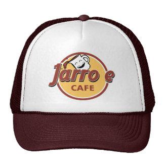 Cap: Jug and Coffee Trucker Hat