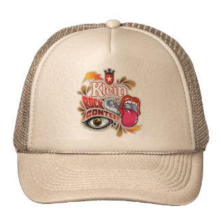 Cap Klein Rock Contest Trucker Hat