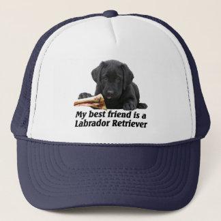 """Cap """"labrador retriever """""""