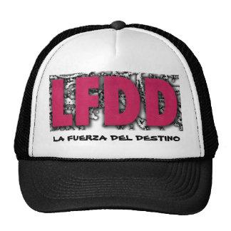 CAP LFDD. The force of the destiny Trucker Hats