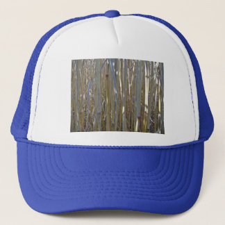 Cap light brown reed