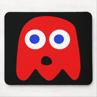 CAP man only Mouse Pad