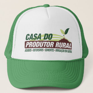 Cap Marries Of the Agricultural Producer