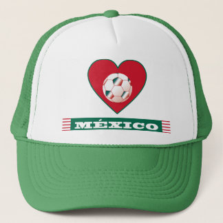 CAP NATIONAL MEXICO TEAM