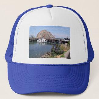 Cap off a Morro Bay Vacation