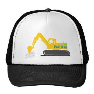 Cap Operator of Axure Hat