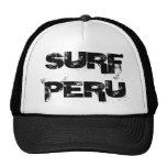 CAP Peru Surf Hat