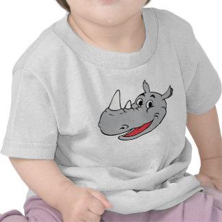 cap-rinocer tshirt