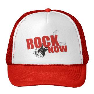 """Cap """"Rock you now """" Trucker Hat"""