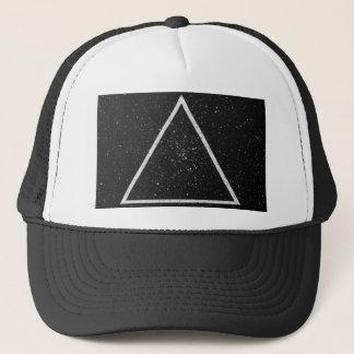 Cap scheme of the triangle