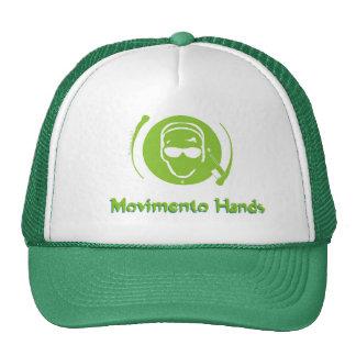 Cap signwriting- SurdoMH Trucker Hat