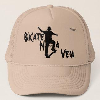 Cap skate in the vein (SKrock)