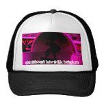 Cap Skatebowl Kortrijk Belgium Hat
