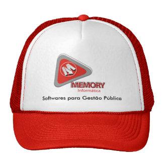 cap, Softwares for Public administration Trucker Hat