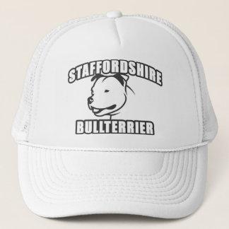 CAP Staffbull Staffordshire bull terrier