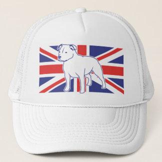 CAP Staffbull UK Staffordshire bull terrier