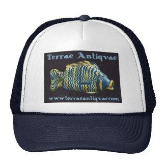Cap TA Fish crystal Egypt 010 Trucker Hat