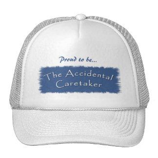 Cap - The Accidental Caretaker Hats
