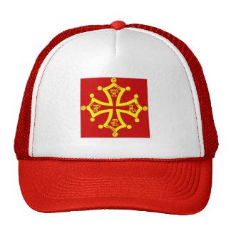 cap TLCF Cross OC Trucker Hat