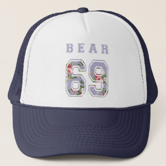 cap to bear 6 9 flowers mulberry