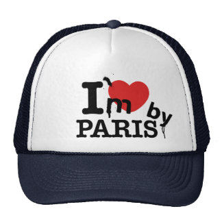 Cap to help you find the right words :) trucker hat