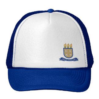 Cap UENP - Blue Trucker Hat