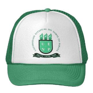 Cap UENP - Verde Trucker Hat
