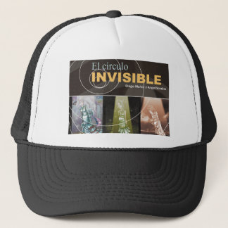 Cap unisex the Invisible Circle
