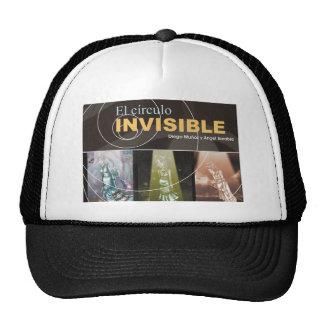 Cap unisex the Invisible Circle Trucker Hat