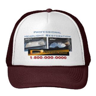 Cap w/ Dvelup logo Style #1 Trucker Hat