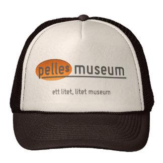 Cap with log/ trucker hat