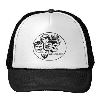 Cap with the Origionele ULC HQ logo Hat