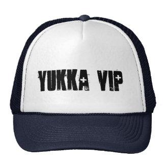 Cap Yukka VIP Hats