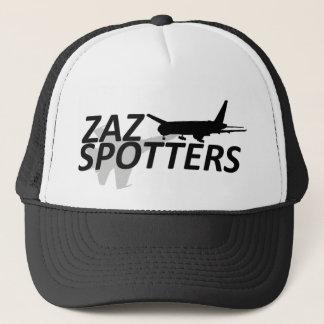 Cap ZAZ Spotters