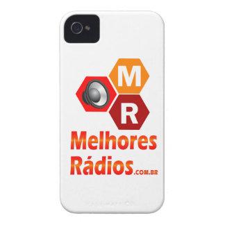 Capa Blackberry Bold do portal Melhores Rádios
