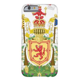 Capa de Escocia de Arms.png Funda De iPhone 6 Barely There