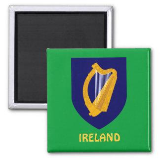 Capa de IRLANDA del imán de Arms*