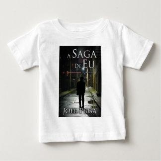 """Capa de """"Justiça Divina"""" por Joel Puga Shirts"""