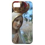 Capa de Nossa Senhora de Fátima para Iphone 5 Funda Para iPhone 5 Barely There