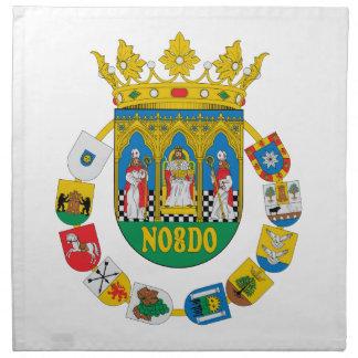 Capa de Sevilla (España) de Arms2 Servilletas Imprimidas
