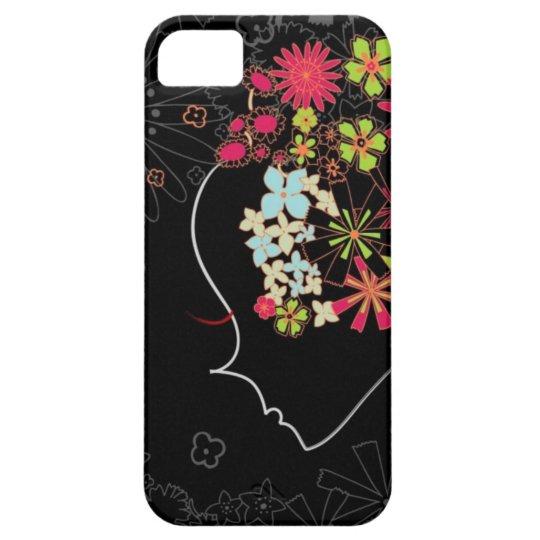 Capa fashion mod007 iPhone SE/5/5s case