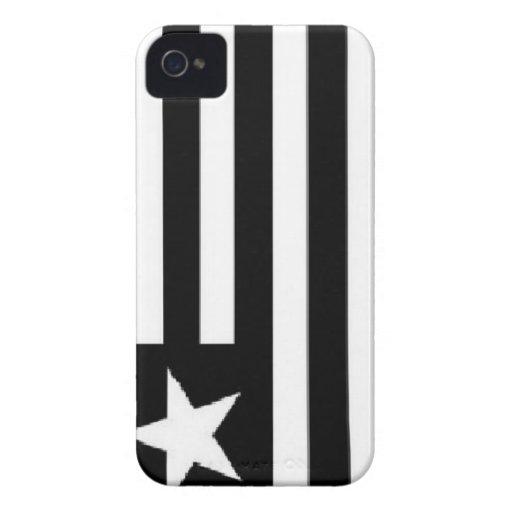 Capa Iphone Botafogo Case-Mate iPhone 4 Protector