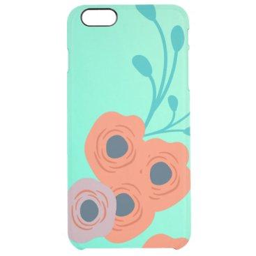 Capa para iphone 6/6s plus florida clear iPhone 6 plus case