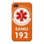 Capa para iPhone - SAMU192 iPhone 4 Carcasa