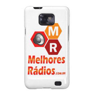 Capa Samsung Galaxy S do portal Melhores Rádios