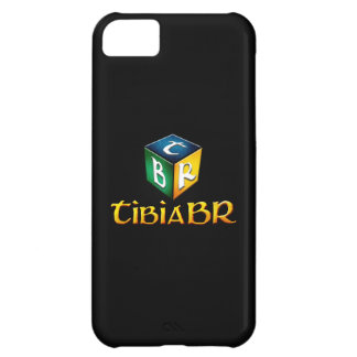 Capa TibiaBR para Iphone 5 iPhone 5C Covers