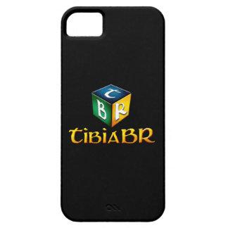 Capa TibiaBR para Iphone 5 iPhone SE/5/5s Case