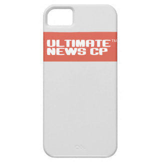Capa Ultimate News Cp 2015 Para iPhone 5/5S iPhone SE/5/5s Case