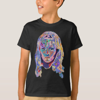 Capable Friend Of The Fifties Film Queen T-Shirt
